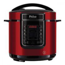 Panela de Pressão Elétrica Philco 6L em PH6L -