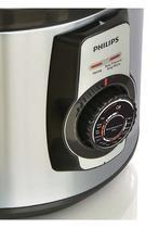 Panela de Pressão Elétrica Philips Walita RI3103/7 Com Timer 5 Litros 220V