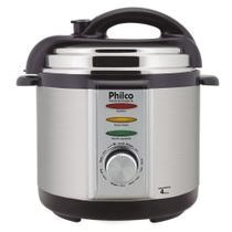 Panela de Pressão Philco 4L 110V -