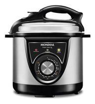 Panela de Pressao Pratic Cook Premium 3L PE-26 220V - Mondial -