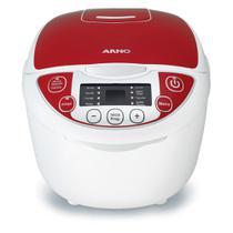 Panela Eletrica Arno Multicooker Fc22 5 Litros 12 Funções 110V -