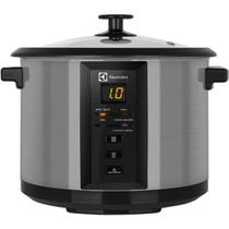 Panela Elétrica Chef Display Digital Capacidade 10 Xícaras De Arroz 127V - Electrolux