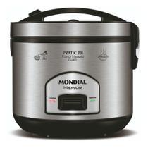 Panela Elétrica De Arroz Mondial Pratic Rice 10i Pe-42 220v -