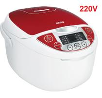 Panela Eletrica Multicooker 12 Em 1 5l Fc22 220v - Arno -