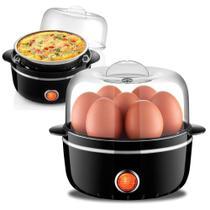 Panela Vapor Para Cozinhar Ovos Eg-01 Easy Egg Mondial 127v -