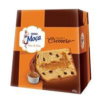 Panettone Doce de Leite Moça 400g - Nestlé - Nestle