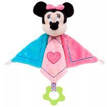 Paninho de Boca - Disney - Minnie Lencinhos - Buba -
