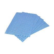 Pano Multiuso Perfex 5 Unidades Azul - Ypê