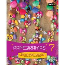 Panoramas Língua Portuguesa - 7º Ano - Aluno - Ftd -