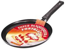 Panquequeira Alumínio Fortaleza Antiaderente 26cm - Black Super 606660