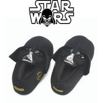 Pantufa 3d Darth Vader  Star Wars - Ricsen 31/33 - Ricsen -