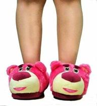 Pantufa 3D Lotso Toy Story 40/42 - Ricsen