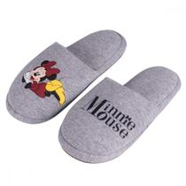 Pantufa Feminina Minnie - Disney