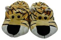 Pantufa tigre ref 809 - Niazitex