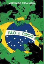 Pao e circo - Scortecci Editora -