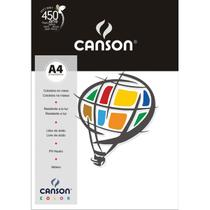 Papel A4 Color Branco Color 180G.10Fls Pct.C/10 Canson