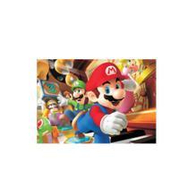 Papel de Arroz Decorativo Mario Bros - Festabox