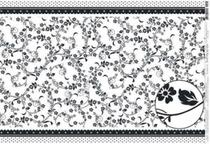 Papel de decoupage 49x34 pd-238 - Litoarte