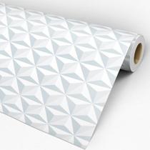 Papel de Parede Auto-Adesivo Tema 3D PP3D-104 -