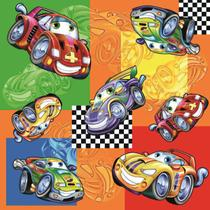 Papel de Parede Contact Decorado 45cm x 10m Top Car Plastcover - De Casa Magazine