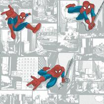 Papel de Parede Homem-Aranha Ultimate DY0256 - Marvel