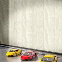 Papel de Parede Off white Geométrico Lamborghini Z44829 (0,53M. A x 10M. L) -