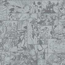 Papel de Parede Quadrinhos Marvel DY0268 -