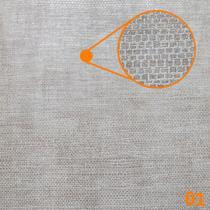 Papel de parede rolo vinílico 0,53x10 rústico - Kantai