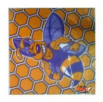 Papel de Seda 35x35 C/ 100 - Beco Das Pipas