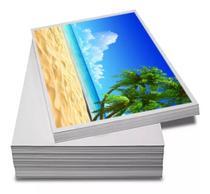 Papel Fotográfico Matte ( Fosco ) A4 180g A4  Caixa C/ 500 Folhas - Best Choice