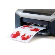 Papel Fotográfico para Jato de Tinta Adesivo A4 135g - 100 folhas - Tudoprafoto