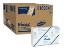 Papel Interfolhado Kimberly Multi-Fold 16 X 150 Folhas - Kimberly-Clark