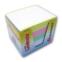 Papel Lembrete Colorido 952.0 Acrimet -