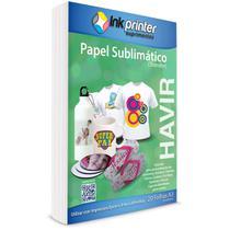 Papel Sublimático Havir A3 (20 folhas) - Inkprinter