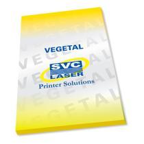Papel Vegetal 90-95 g/m² - Formato A3 (297x420mm) - Papéis Especiais