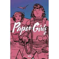 Paper Girls Vol 2 - HQ - Devir -