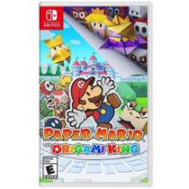 Paper Mario: The Origami King - Switch - Nintendo