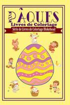 Paques Livres de Coloriage - Blurb