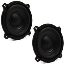 Par Alto Falante 5 Pol Mid Bass Bossound  200w Rms 4 Ohms - Orion
