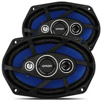 Par Alto Falante Orion Quadriaxial 6x9 110W RMS 4 Ohms - Power supplements