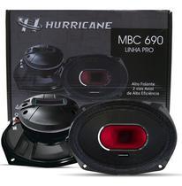 Par Alto Falantes 6x9 69 Hurricane 460w Rms Potente -