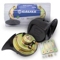 Par Buzina Caracol Gol Quadrado G1 1980-1995 Gauss -