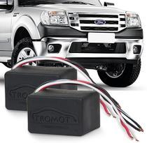 Par Canceller Ford Ranger Kit Xenon Farol BaixoE Alto - Tromot