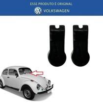 Par Capa Limpador Parabrisa Fusca 1985 Original Volkswagen -