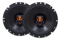Par de Alto Falantes 6  JBL Selenium FLEX3 6TRFX50 Triaxial - 100 Watts RMS -