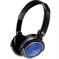 Par De Fones De Ouvido Intra-Auricular E Headphone Cv215-A Coby -
