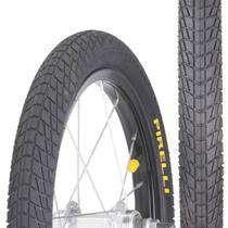 Par de Pneus Pirelli Scuba Aro 20x1.75 Preto -