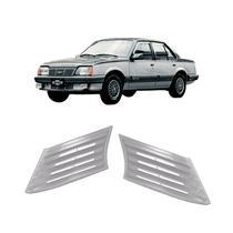 PAR Grade de Ventilação Coluna Traseira Monza 83/96 Primer - Autoplast