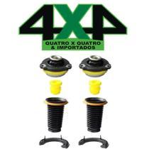 Par Kit Amortecedor Dianteiro Jeep Renegade 2015 a 2018 4/4 - 4X4