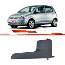 PAR MAÇANETA INTERNA FOX Até 2009 GOL G4 Até 2012 SERVE DIANTEIRA E TRASEIRA GRAFITE - Universal Automotive